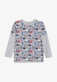 Blue Seven - T-shirt à manches longues - nebel - 3