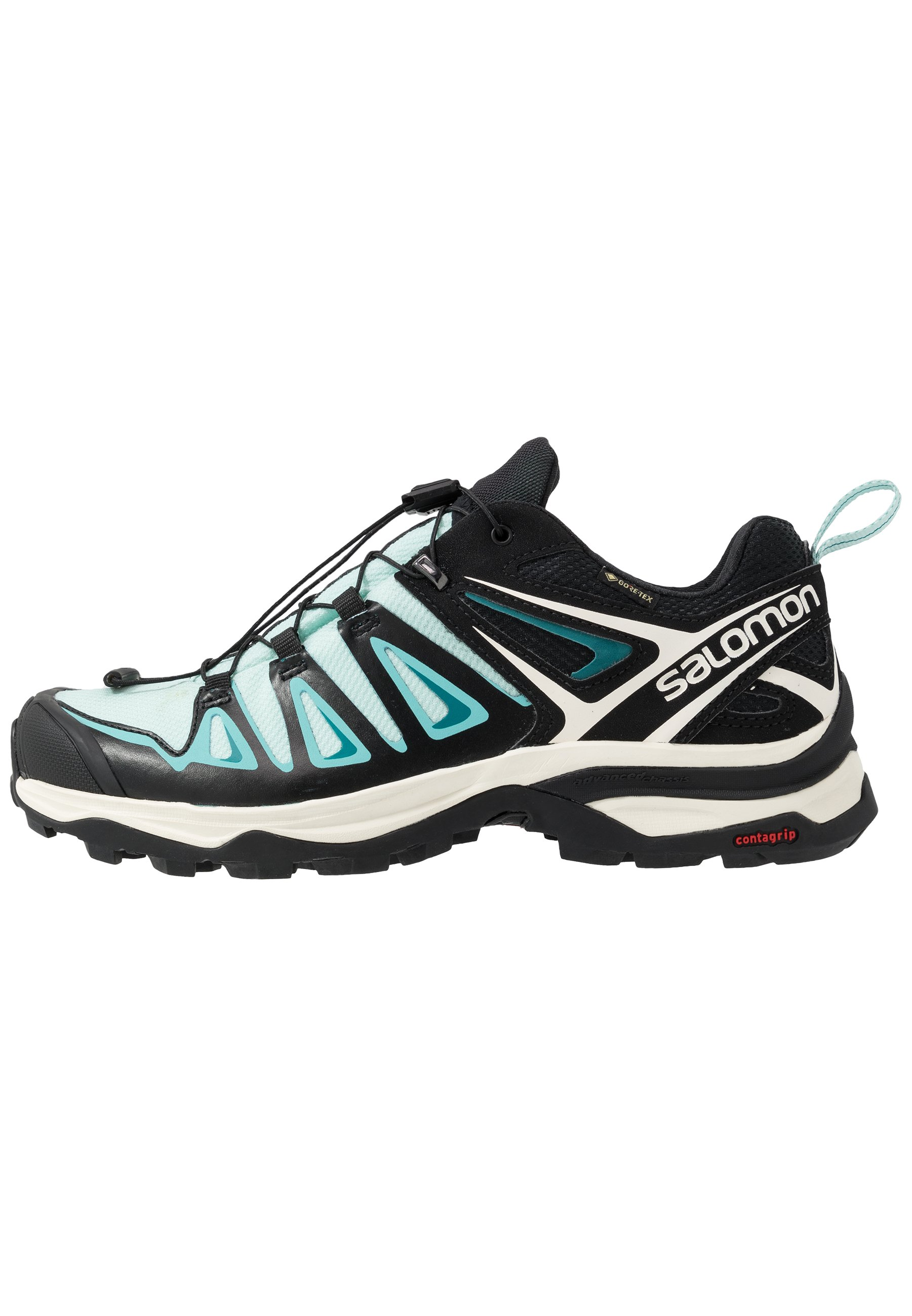 salomon zapatillas ultra trail gtx