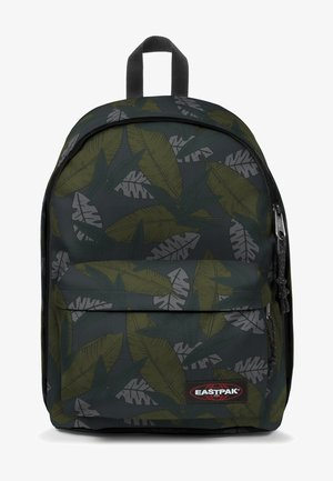 OUT OF OFFICE - Rucksack - brize forest