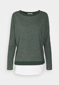 Esprit - Sweatshirt - dark green - 0