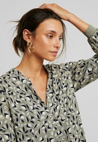 Part Two - TONNIEPW  - Blouse - vetiver - 3