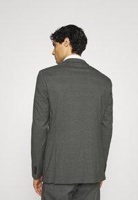 Esprit Collection - GLENCHECK - Suit - dark grey - 3