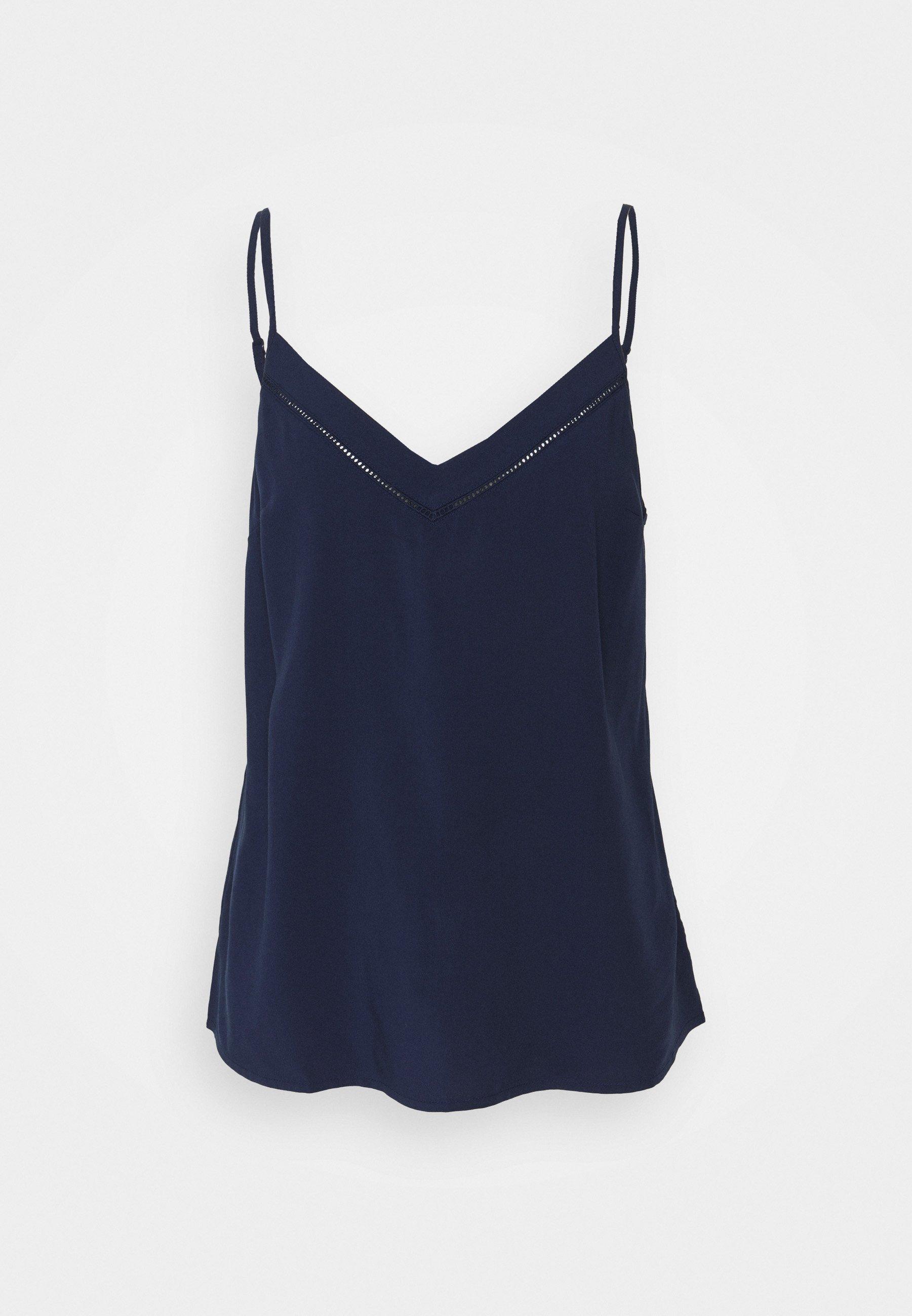 Damen SONGE TOP - Nachtwäsche Shirt