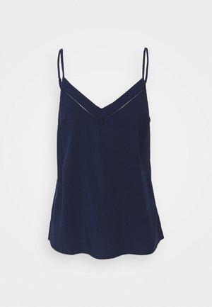 SONGE TOP - Haut de pyjama - night blue