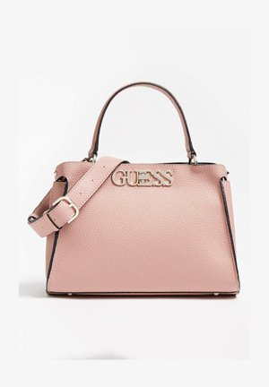 SAC A MAIN UPTOWN CHIC - Across body bag - rose
