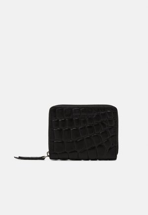 CONNY - Wallet - black