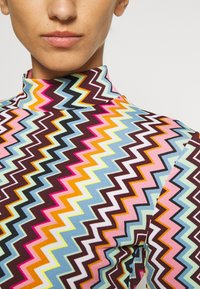 M Missoni - Long sleeved top - multicolor - 7
