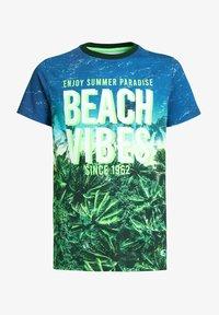 WE Fashion - T-shirt con stampa - multi-coloured - 3