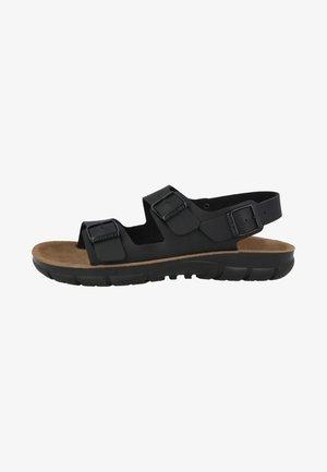 KANO - Sandals - black