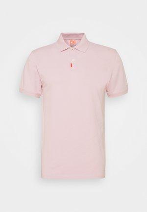 Koszulka sportowa - barely rose