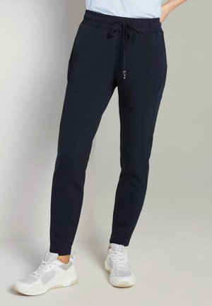 Tracksuit bottoms - sky captain blue