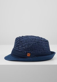 Chillouts - IMOLA HAT - Hat - navy - 3
