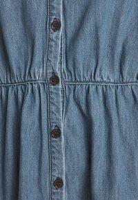 Vanessa Bruno - RIO - Robe en jean - blue - 6