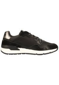 Sansibar Shoes - Matalavartiset tennarit - schwarz 1 - 3