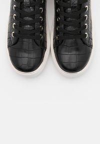 Call it Spring - KASSIEE - Sneakers laag - black - 5