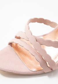 Ted Baker - LILLYS - High heeled sandals - nude/pink - 2