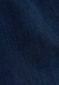 Esprit - Slim fit -farkut - blue dark washed - 8