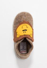 Superfit - HAPPY - Slippers - beige - 1