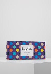 Happy Socks - DOT GIFT BOX 4 PACK - Socks - multi-coloured - 3
