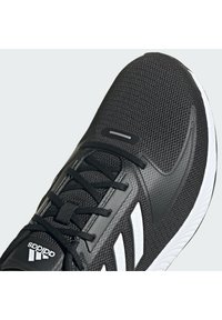 adidas Performance - RUNFALCON 2.0 - Neutrální běžecké boty - cblack/ftwwht/gresix - 9
