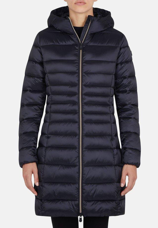 """IRISY LIGHT"" - Winter coat - schwarz"