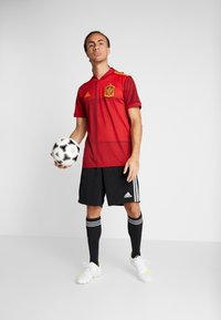 adidas Performance - SPAIN FEF HOME JERSEY - National team wear - red - 1