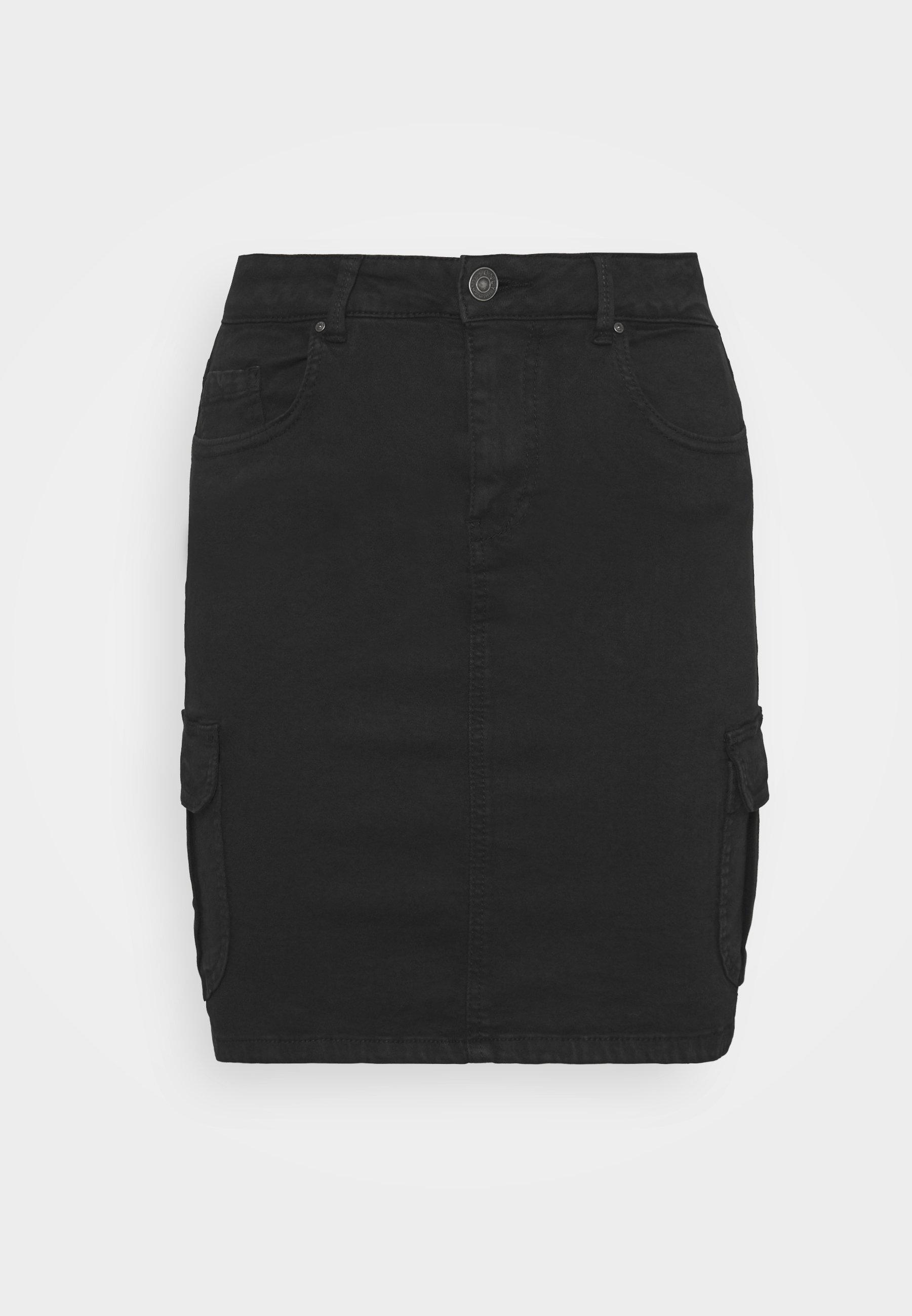 Femme ONLMISSOURI LIFE CARGO SKIRT - Minijupe