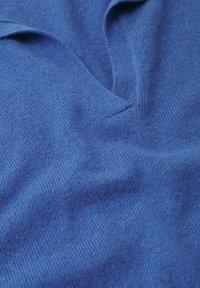 Mango - Polotričko - porzellanblau - 6