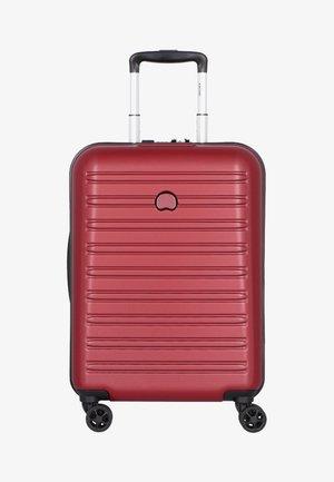 SEGUR - Trolley - red
