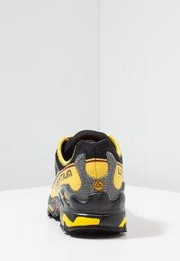 La Sportiva - ULTRA RAPTOR - Trail running shoes - black - 3