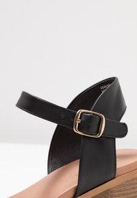 Madden Girl - AERIE - Sandals - black - 2