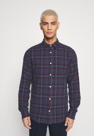 JCOSTANLEY PLAIN - Shirt - navy blazer
