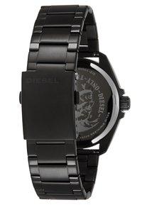 Diesel - Horloge - gunmetal - 2