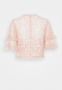 Needle & Thread - AURELIA  - Blus - strawberry icing - 1