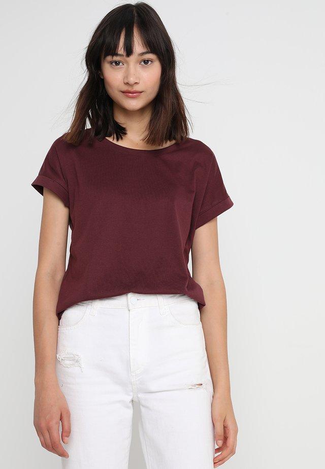 VIDREAMERS PURE  - Camiseta básica - winetasting