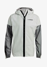 adidas Performance - TERREX AGRAVIC PRO TRAIL - Chaqueta de entrenamiento - white - 6