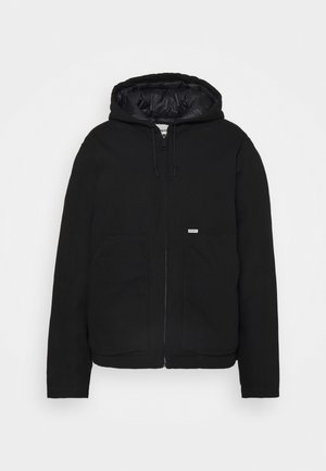 BROOKE JACKET - Light jacket - black
