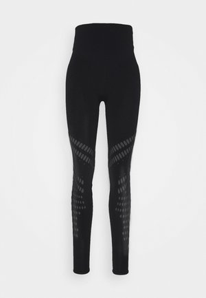 TRUESTR - Tights - black
