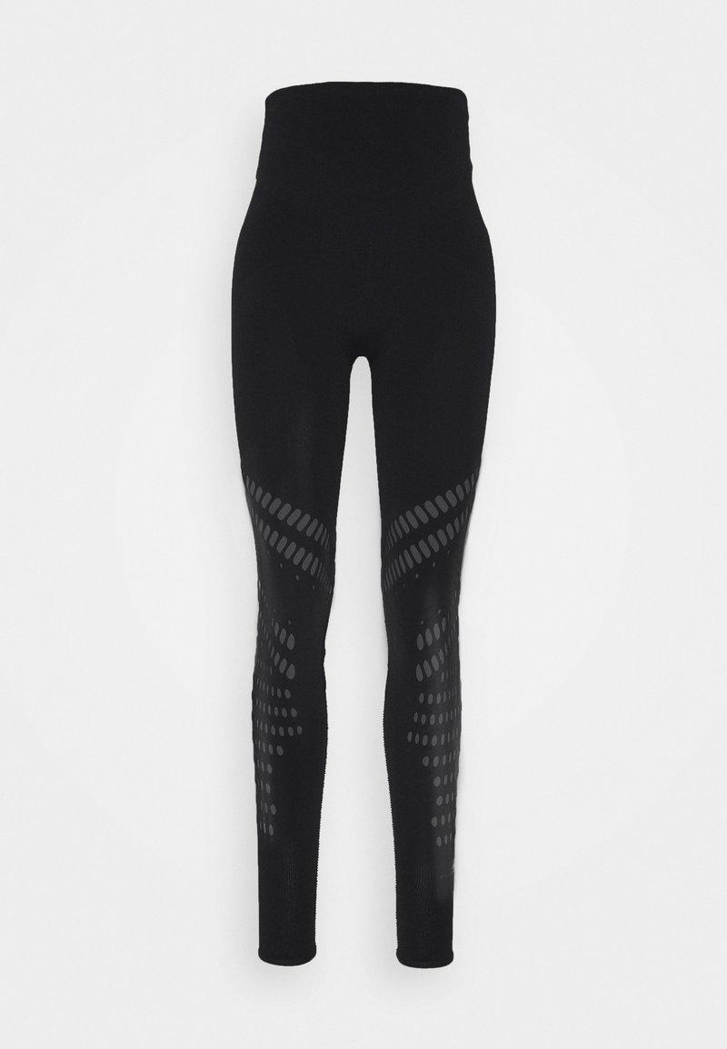 adidas by Stella McCartney - TRUESTR - Tights - black