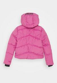Vingino - TIGANNE - Winter jacket - rose/pink - 1