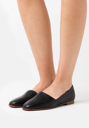 BLANCA - Slippers - black