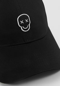 The Kooples - CASQUETTE HAPPY SKULL - Cap - black - 6