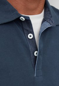 Marc O'Polo - Polo shirt - dark blue - 4