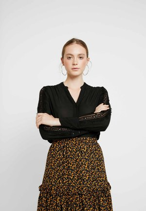 VMGEMMA - Blouse - black