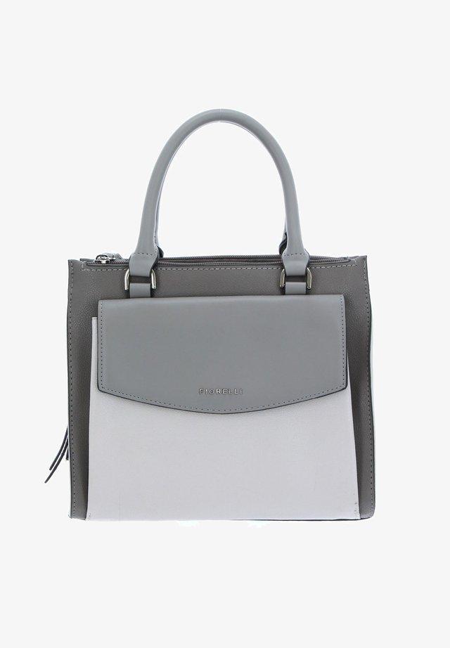 MIA GRAB - Handbag - grey mix
