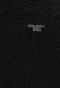 TOM TAILOR - BASIC 8 PACK - Ponožky - white - 4