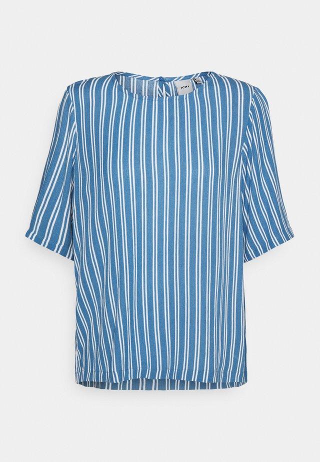 MARRAKECH - T-shirts med print - coronet blue
