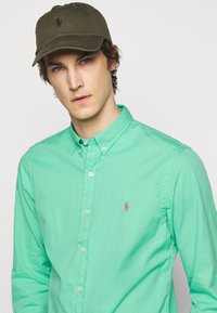 Polo Ralph Lauren - Chemise - key west green - 3