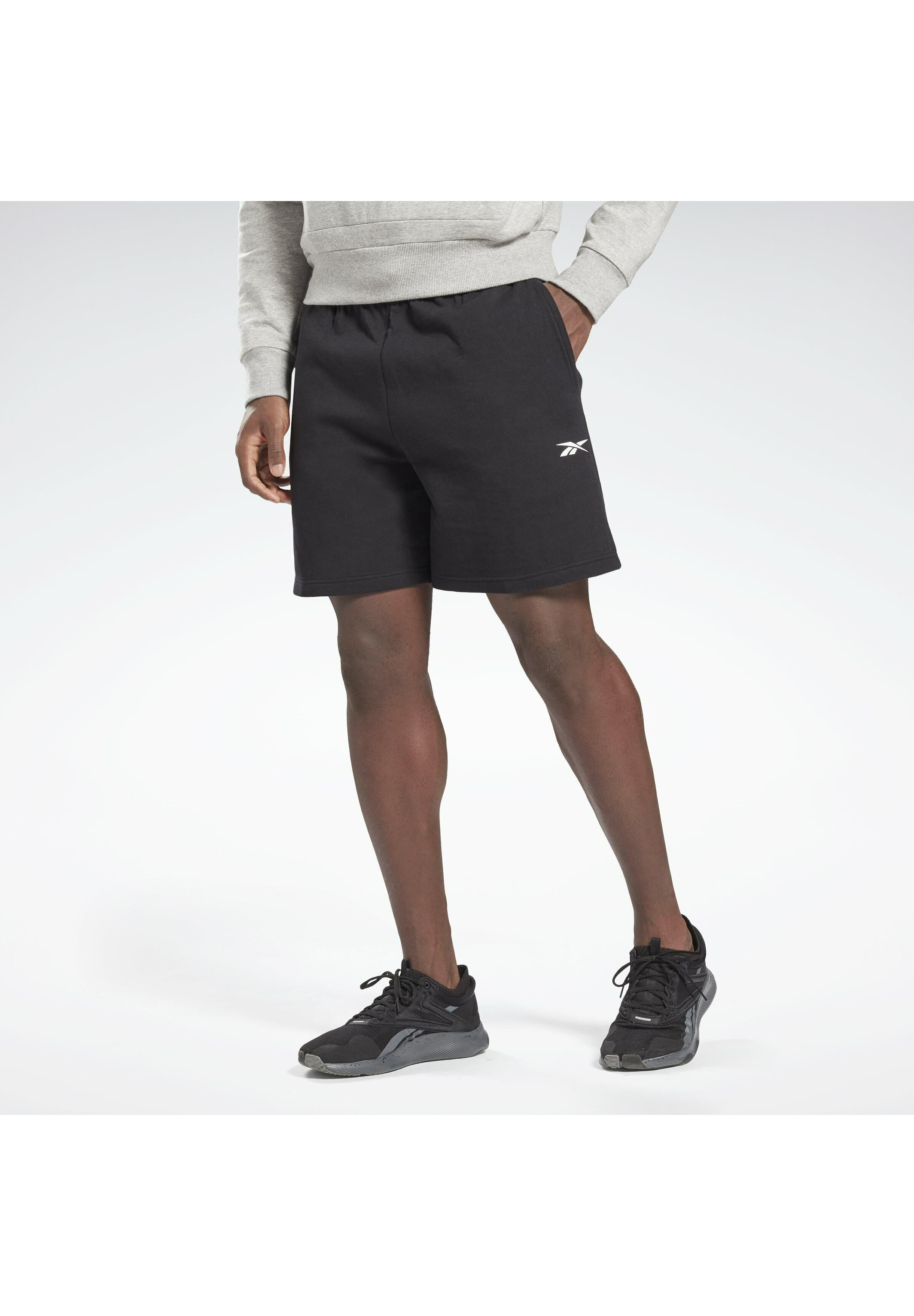 Herren DREAMBLEND COTTON SHORTS - kurze Sporthose