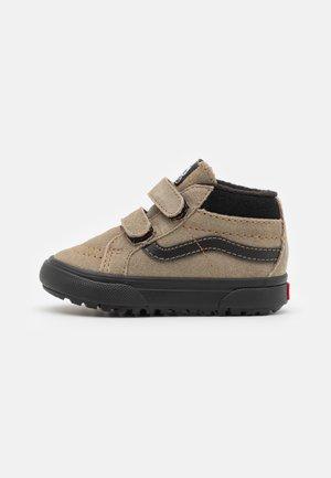 TD SK8 REISSUE V MTE-1 - Sneakers hoog - timberwolf/black